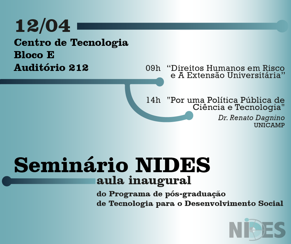 CARTAZ Seminario Nides layoutfb 2